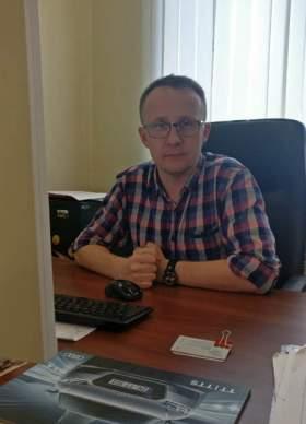 Федосеев Алексей Юрьевич
