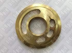 Распределительная плита для экскаватор колесный DAEWOO-DOOSAN S140W-V (120412)