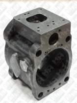 Корпус гидронасоса для экскаватор колесный DAEWOO-DOOSAN S140W-V (136787)