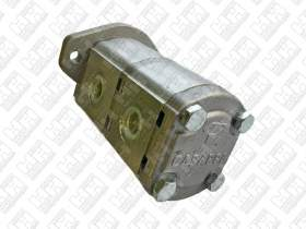 Шестеренчатый насос для экскаватор колесный DAEWOO-DOOSAN S140W-V (719215, 67059806)
