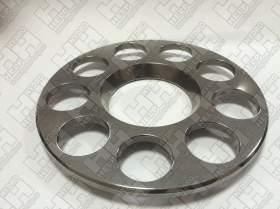 Прижимная пластина для экскаватор колесный DAEWOO-DOOSAN S140W-V (138753)