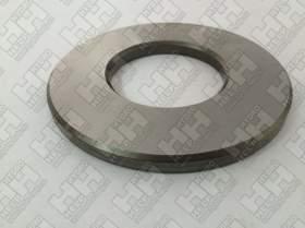 Прижимная плита для экскаватор колесный DAEWOO-DOOSAN S140W-V (113424)