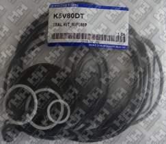 Ремкомплект для колесный экскаватор DAEWOO-DOOSAN S200W-V (401-00059KT, 232117)