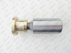 Комплект поршней (1 компл./9 шт.) для колесный экскаватор DAEWOO-DOOSAN S200W-V (704502, 409-00009)