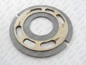 Распределительная плита для гусеничный экскаватор HITACHI ZX180-3 (0788809)