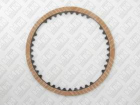 Фрикционная пластина (1 компл./1-3 шт.) для гусеничный экскаватор HITACHI ZX180-3 (0788816)