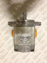 Шестеренчатый насос для колесный экскаватор HITACHI ZX180W (4278696, 9218033, AT183093)