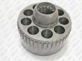 Блок поршней для колесный экскаватор HITACHI ZX190W-3 (0788805)