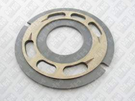 Распределительная плита для гусеничный экскаватор HITACHI ZX200-3 (0788809)