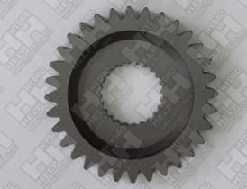 Соеденительная шестеренка для экскаватор гусеничный HITACHI ZX470-3 (0820418, 0820419)