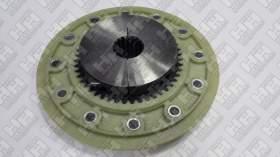 Эластичное соединение (демпфер) для экскаватор гусеничный HITACHI ZX470-3 (4636444)