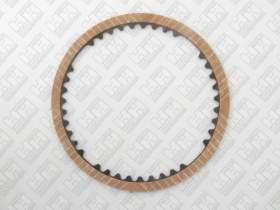 Фрикционная пластина (1 компл./1-3 шт.) для экскаватор гусеничный HITACHI ZX470-3 (0788816)