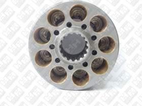 Блок поршней для экскаватор гусеничный HITACHI ZX500-3 (0820402, 0451003)