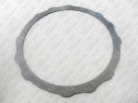 Пластина сепаратора (1 компл./4 шт.) для гусеничный экскаватор HITACHI ZX850-3 (0365429)