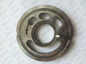 Распределительная плита для гусеничный экскаватор HYUNDAI R380LC-9 (XJBN-01387, XJBN-01388)