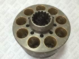 Блок поршней для гусеничный экскаватор HYUNDAI R430LC-9 (XJBN-00680, XJBN-01383, XJBN-01384)