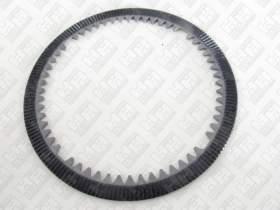 Фрикционная пластина (1 компл./3 шт.) для гусеничный экскаватор HYUNDAI R500LC-7 (XKAH-00549, XKAY-00537)