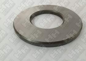 Опорная плита для колесный экскаватор JCB JS145W ()