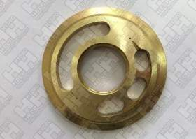 Распределительная плита для гусеничный экскаватор JCB JS180 (20/950629, 20/950628)
