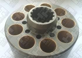 Блок поршней для гусеничный экскаватор JCB JS235 (LNP0174, LNP0175)