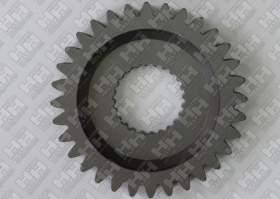 Соеденительная шестеренка для гусеничный экскаватор JCB JS330 (20/950829, 20/950830)