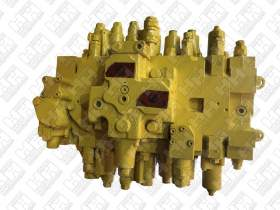 Гидрораспределитель (главный гидравлический распределитель) для Экскаватора KOMATSU PC400-7