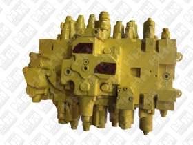Гидрораспределитель (главный гидравлический распределитель) для Экскаватора KOMATSU PC400-8