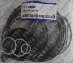 Ремкомплект для гусеничный экскаватор VOLVO EC150 LC (VOE14579047, SA8230-26890, VOE14534027, VOE14508612)