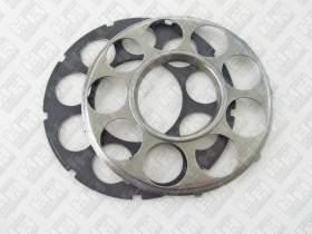 Прижимная пластина, пружина для гусеничный экскаватор VOLVO EC220D (VOE14529771, VOE14529772)