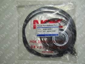 Ремкомплект для экскаватор гусеничный VOLVO EC360 (SA7223-00710, SA8148-15050)