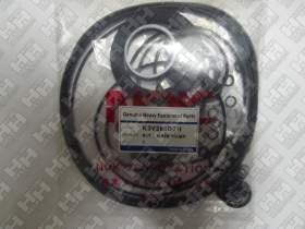 Ремкомплект для экскаватор гусеничный VOLVO EC700B (VOE14535190, VOE14554943)