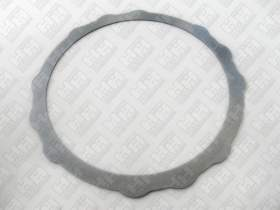 Пластина сепаратора (1 компл./4 шт.) для колесный экскаватор VOLVO EW170 (SA8230-13970)